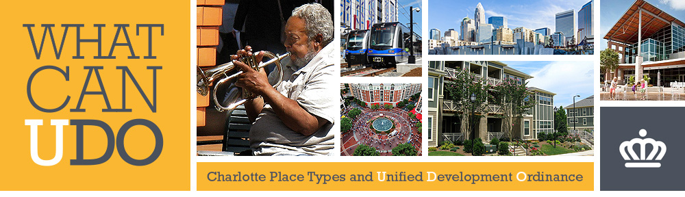 "Help think Charlotte forward and realize our vision of being a ""Livable City for All"""